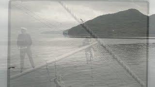 По следам прадеда 101 год спустя: из порта Владивосток по Японскому морю