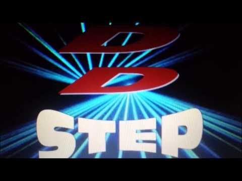 DD-Step - Turbulence