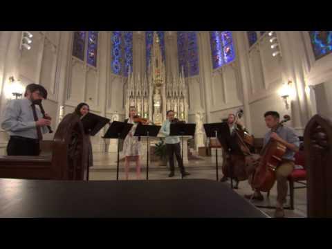 Bach Orchestral Suite no. 2