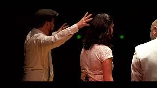 """""""My Way: El Musical"""" - La Vida de Frank Sinatra"""