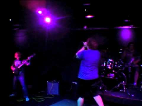 Mosul Underneath The Surface live at Club Fusion 6/15/13