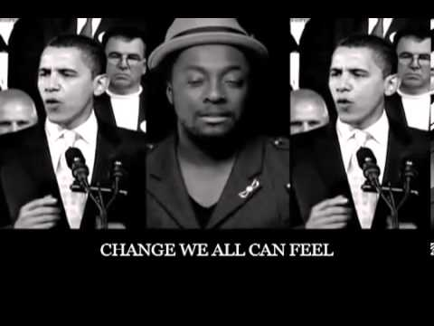 OBAMA SERVES SATAN - PROOF - Thank You Satan -Black Eyed Peas -Yes We Can Music Video In Reverse Mp3