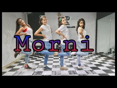 Morni Song Sunanda Sharma Dance Video