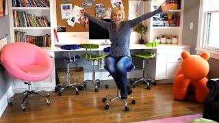 Home Decor Tips & Hip2Save House Tour (Part 1)
