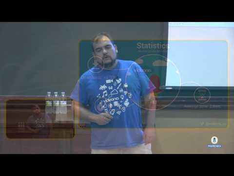 Videos from Iago Fernández-cedrón
