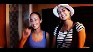 "Sheryfa Luna : En studio avec Kenza Farah pour le remix de ""Yema"" !"