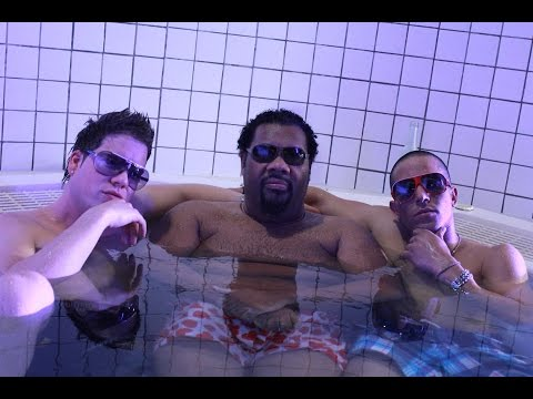 Mr.Da-Nos ft. Fatman Scoop & Patrick Miller - I Like To Move It (Official Video)