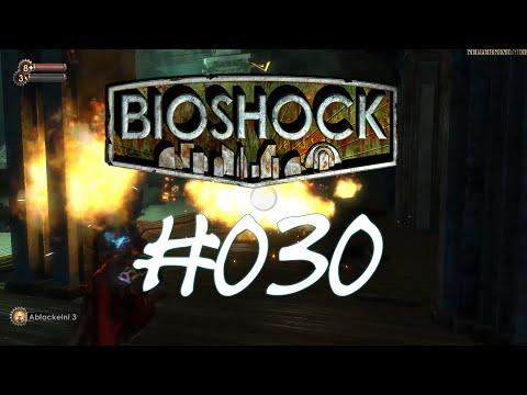 Bioshock [HD] #030 - Feuriger Spaß ★ Let's Play Bioshock