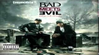 Eminem - Hell The Sequel - Loud Noises.
