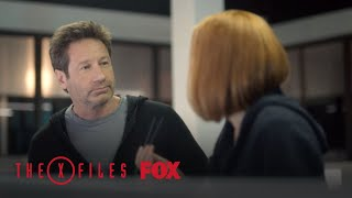 Секретные материалы, ALERT: What Do You Want To Believe? | Season 11 | THE X-FILES