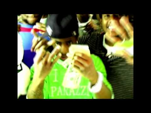 MAX WAYNE FT. RUGER & HI LIGHT - CAKE UP  VIDEO 2012