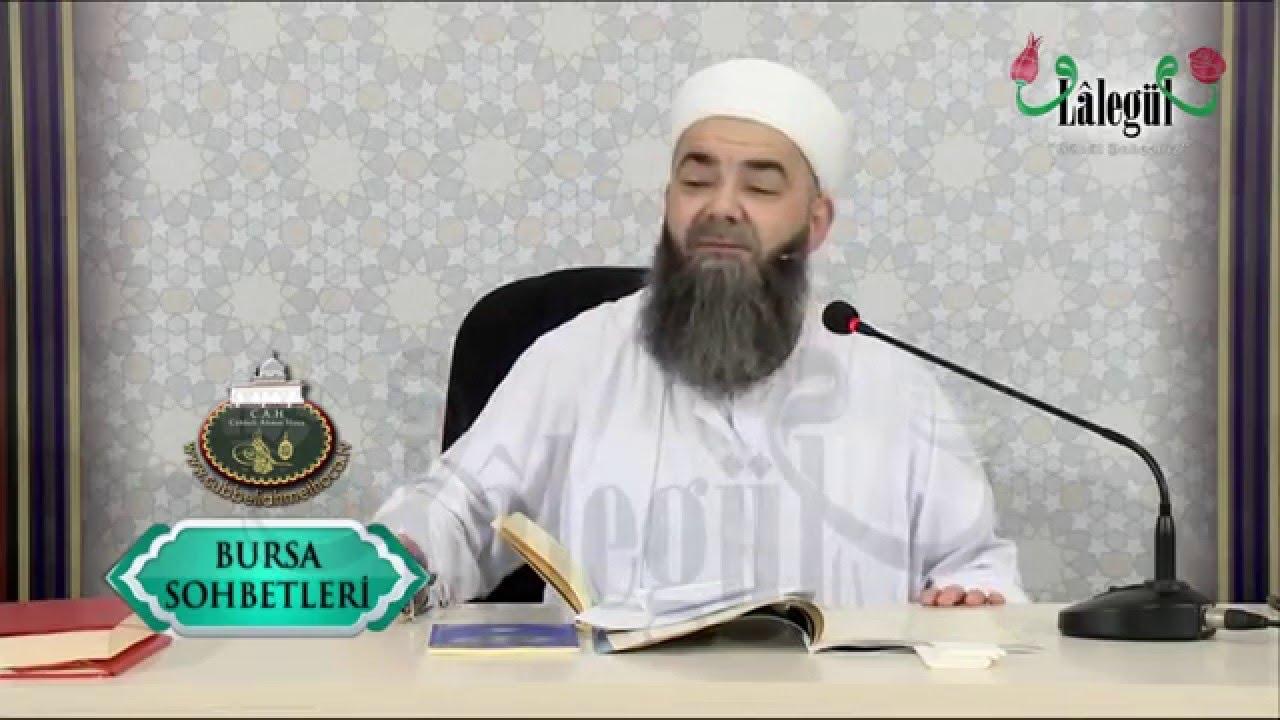 Mustafa İslamoğlu Peygamberleri de Tenkit Ediyor!
