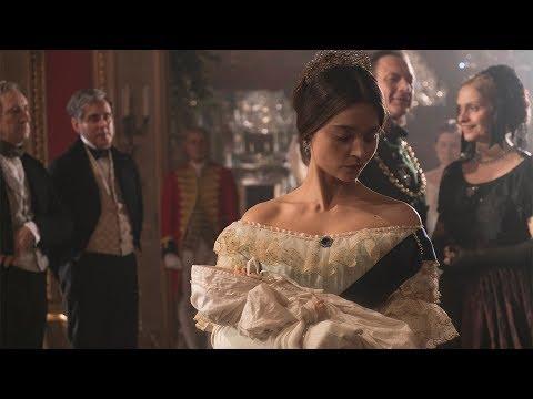 Victoria Season 2 (Promo 'Great Drama')