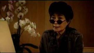 Yoko Ono 'The Peace Industry & The War Industry'