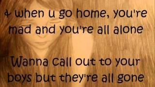 Auburn Don't Give Up  Lyrics