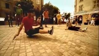 By Your Side - Yves Larock feat. Jaba (Video)