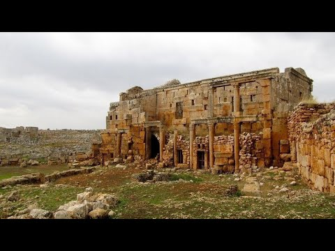 5 Ancient Roman Buildings Still Inhabited Today
