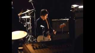 Johnny Marr 9e 13 Word Starts Attack 5 4 2013 paradise