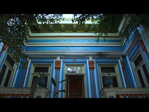 Imóvel histórico do Colégio Modelo, em Nova Friburgo, será preservado