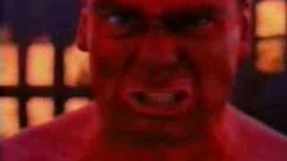 Liar-Henry Rollins