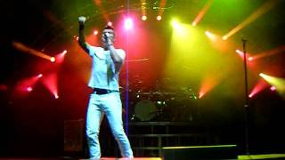 311 - Never Ending Summer - Beautiful Disaster | St. Louis