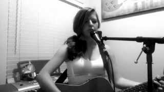 Break Down Here Cover by Julie Roberts