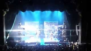 Chromeo New Song 2014 Frequent Flyer Live in LA at the Fonda Theater