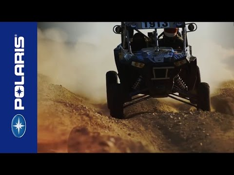 2018 Polaris RZR XP Turbo EPS Fox Edition in Sumter, South Carolina - Video 2