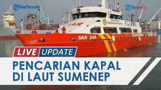 8 Hilang saat Kapal Nelayan Karam di Perairan Sumenep, ABK 4 Hari Terombang Ambing di Laut