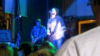 "Drive-By Truckers - ""The Wig He Made Her Wear"" - Bristol Rhythm & Roots Reunion 2010"