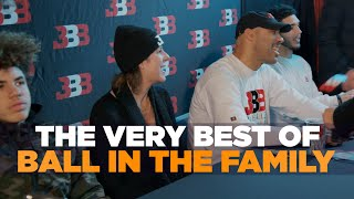 Big Baller Journey | Ball In The Family