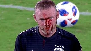THE WORST FOULS & INJURIES IN FOOTBALL!!