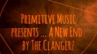 Clangerz EP Promo