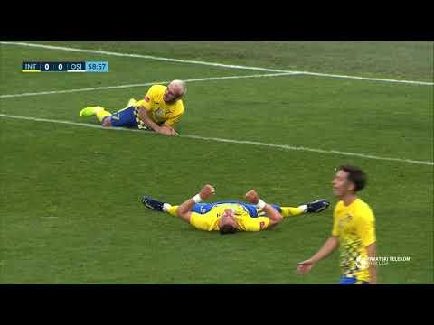 Inter Zapresic Vs Osijek Livescore And Live Video Croatia 1 Hnl Scorebat Live Football