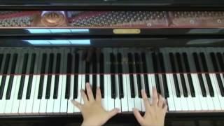 Feliz Navidad - Piano Cover by Piano Mother