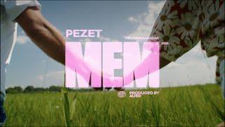 Kadr z teledysku Mem tekst piosenki Pezet
