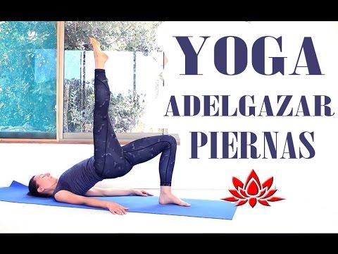 El yogo para el adelgazamiento los resultados