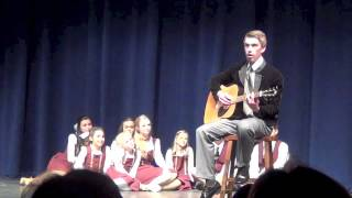 """PVHS Theater's The Sound of Music """"Do-Re-Mi"""" Reprise / """"Edelweiss"""""""