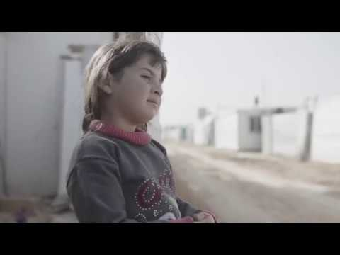 Everyday Heroes Syria: Farah
