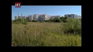 В Великом Новгороде предполагается построить новую школу