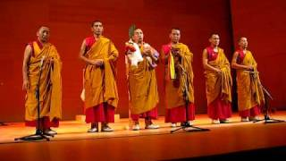 Tibetan Chant