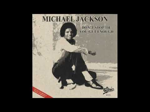 Michael Jackson - Don't Stop Till You Get Enough (Home Demo Remake) [Fanmade]