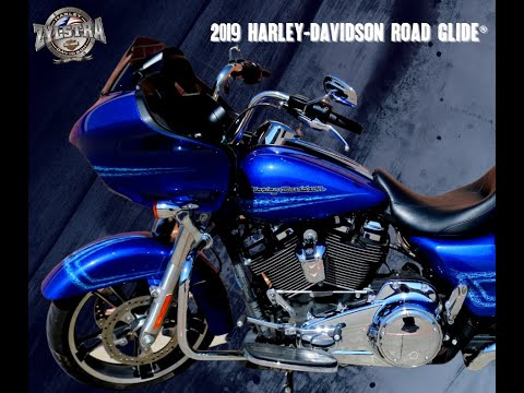 2019 Harley-Davidson Road Glide® in Ames, Iowa - Video 1