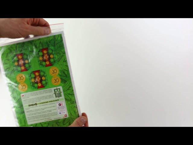 Gry planszowe uWookiego - YouTube - embed _vm7VAxJzwo