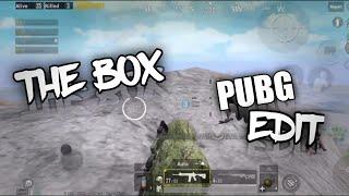"The Box | Roddy Ricch - The Box | ""PUBG Edit"""