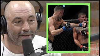 Joe Rogan On Nate Diaz Beating Anthony Pettis After 3 Years Off