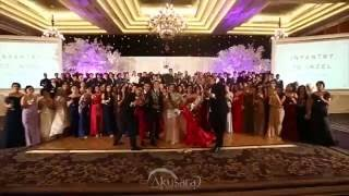 "Promnight SMAN 70 Jakarta ""A Night In The Cloud"" By Infantry 70 Inzel"