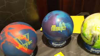 New Products From Bowling Manufacturers | Trade Show