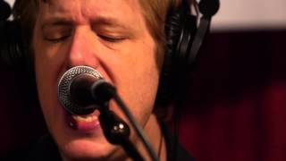 Divine Fits - Would That Not Be Nice (Live on KEXP)