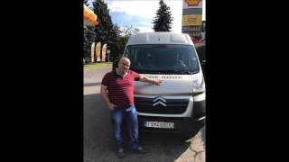 Gipsy Kajkos - 20 - Bešav Mange